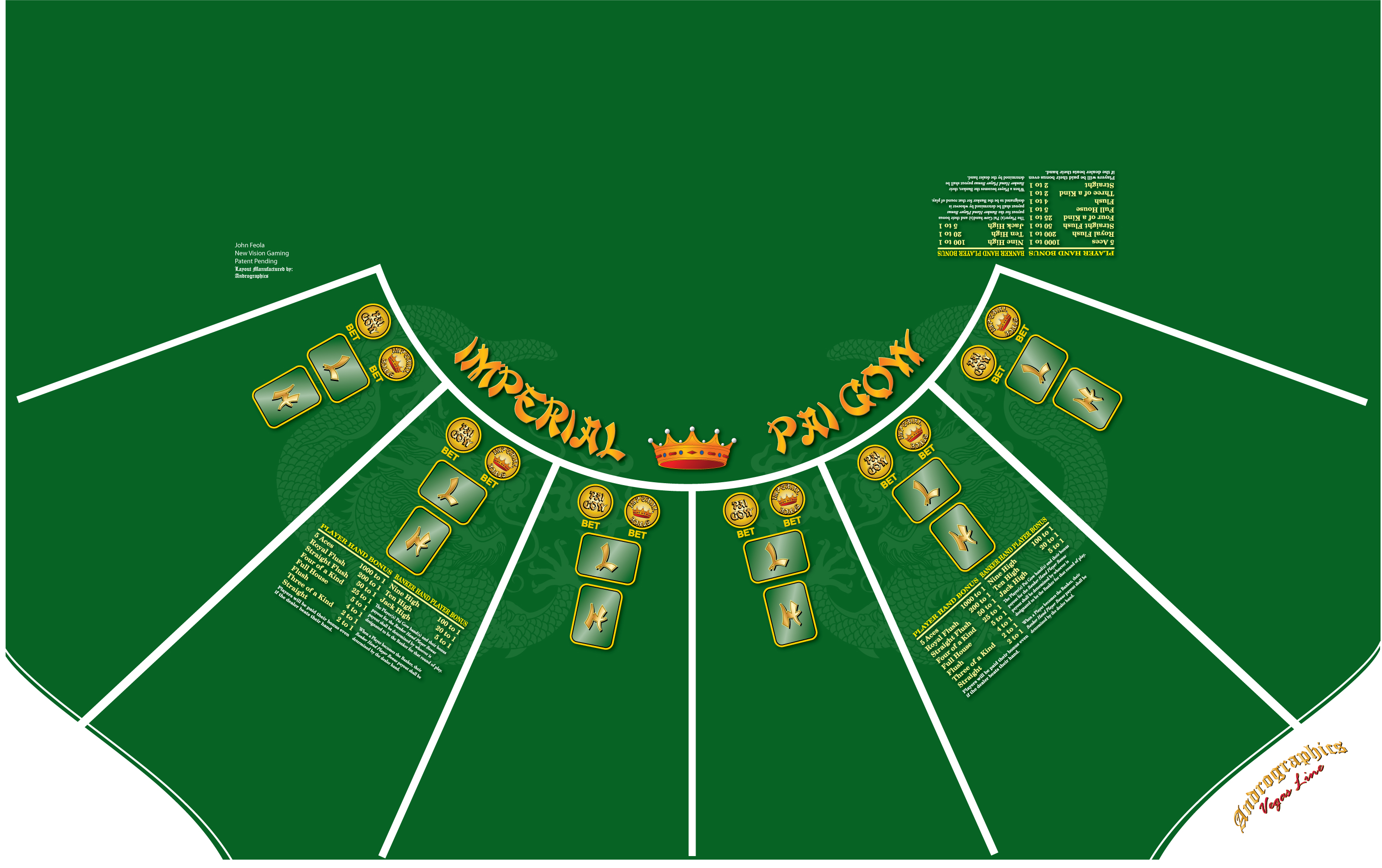 what is pai gow